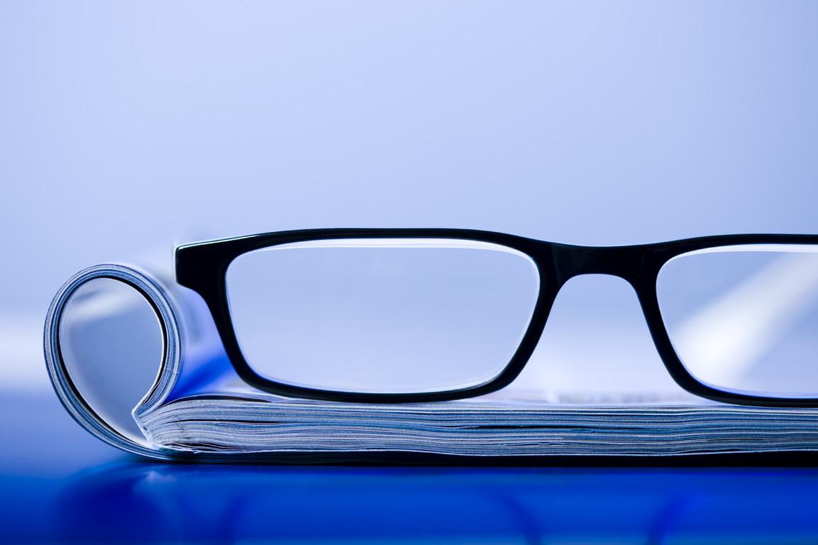 Achim Stohr - Brillen
